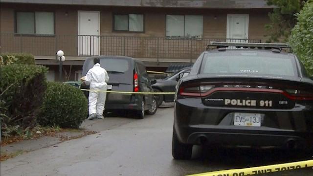 Arrest in the murder of a senior citizen – BC News