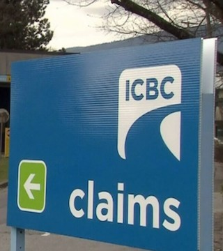 Older, safer drivers are paying hundreds more in ICBC premiums to subsidize younger, riskier drivers.