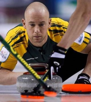 A curling team was ejected from an Alberta bonspiel for unsportsmanlike behaviour resulting from excessive drinking.