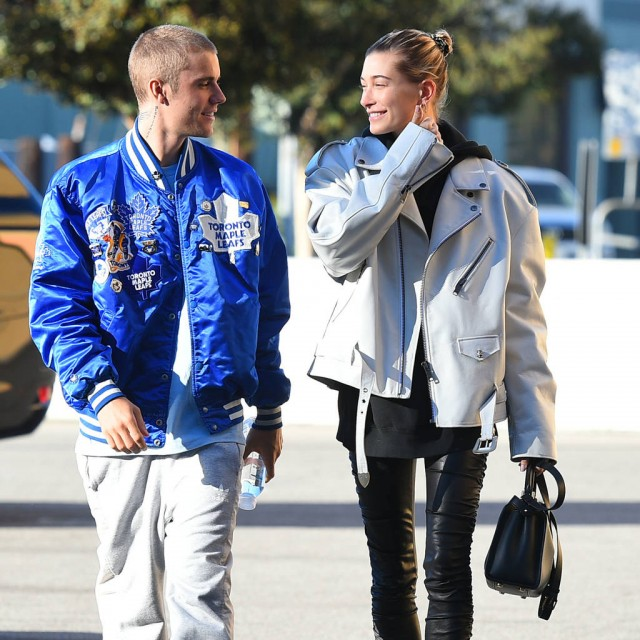 Justin Bieber confirms marriage to model Hailey Baldwin