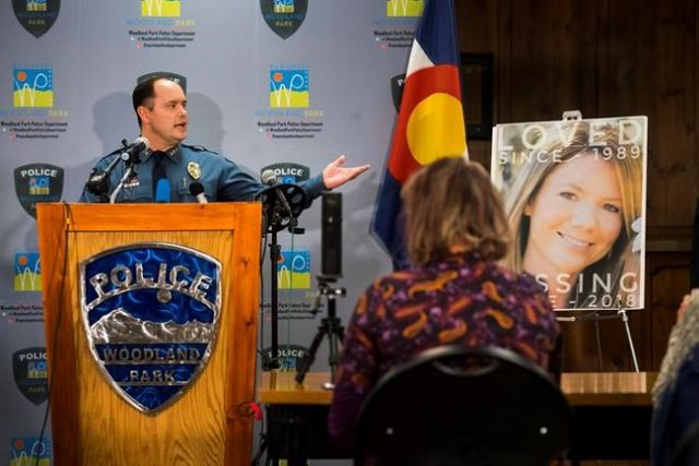 Patrick Frazee, fiancé of missing Colorado mother Kelsey Berreth, arrested for murder