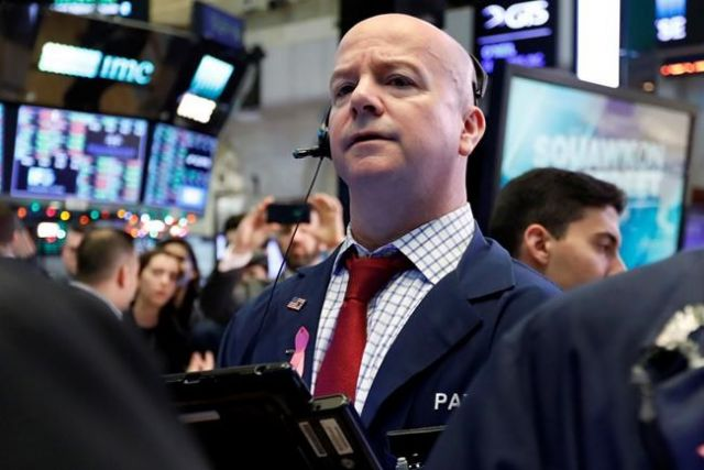 Dow Jones soars more than 1,000 points in largest single-day increase