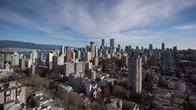 B.C. rental task force calling for end of 'renovictions'