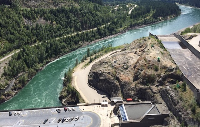 BC Hydro 'doing good job' - BC News - Castanet net