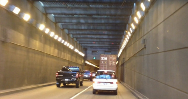 Independent review calls for further study of Massey Tunnel replacement options