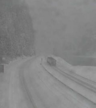 Multiple weather warnings have now been issued for mountain passes surrounding the Okanagan.