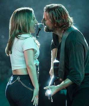 A Star Is Born leads nominations for 25th Screen Actors Guild Awards with four nods.
