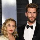 Miley and Liam tie knot - Entertainment News - Castanet.net