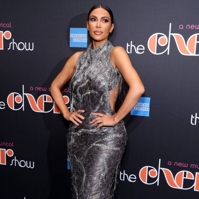 Kim Kardashian responds to Northern Arizona University student's thesis