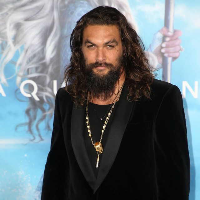 Jason Momoa Graham Norton: Thrones Almost Killed Career
