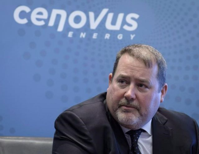 Hard Facts About Cenovus Energy Inc. (NYSE:CVE)