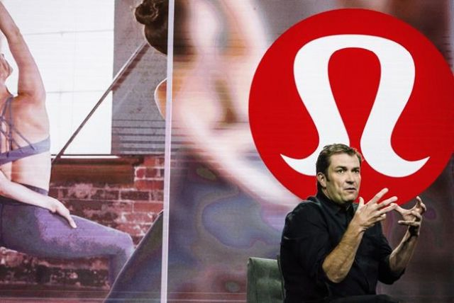Lululemon Athletica inc. CEO Resigns Due to Misconduct