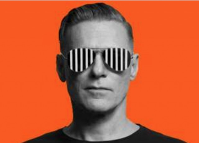 Bryan Adams coming to Edmonton's Rogers Place June 8
