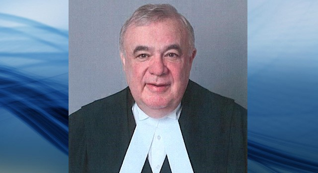 BC Supreme Court chief justice frustrated with court vacancies
