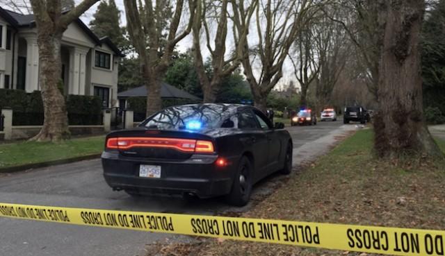 Man shot in Vancouver's West Side dies in hospital, police say