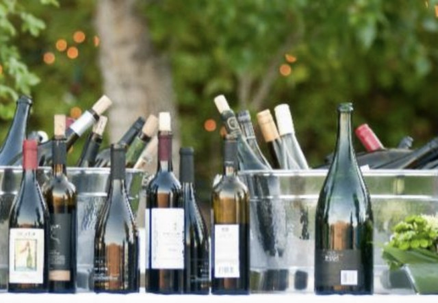 Cheers! BC wine industry celebrates end of Alberta ban
