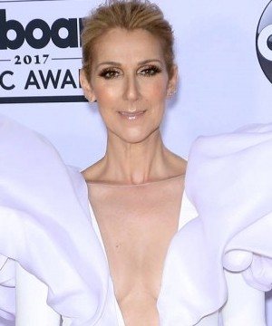 Celine Dion isn't worried about turning 50 next month, in fact she's