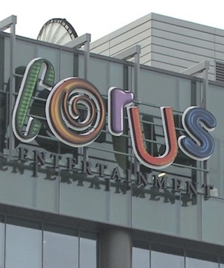 Corus Entertainment cut nearly 80 jobs, mostly in traditional TV production, at Global News newsrooms across Canada.
