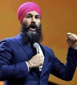 Following success at the NDP's national convention, leader Jagmeet Singh still has battles to fight.