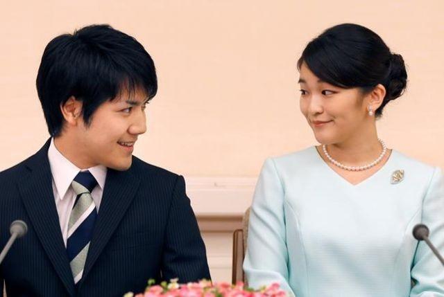 Imperial wedding postponed in Japan