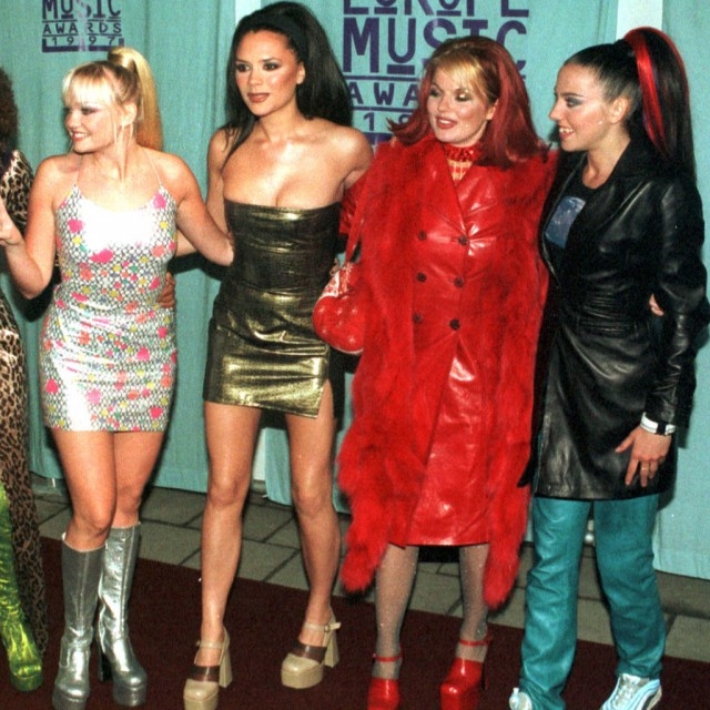 Have The Spice Girls Agreed To A Full Reunion?