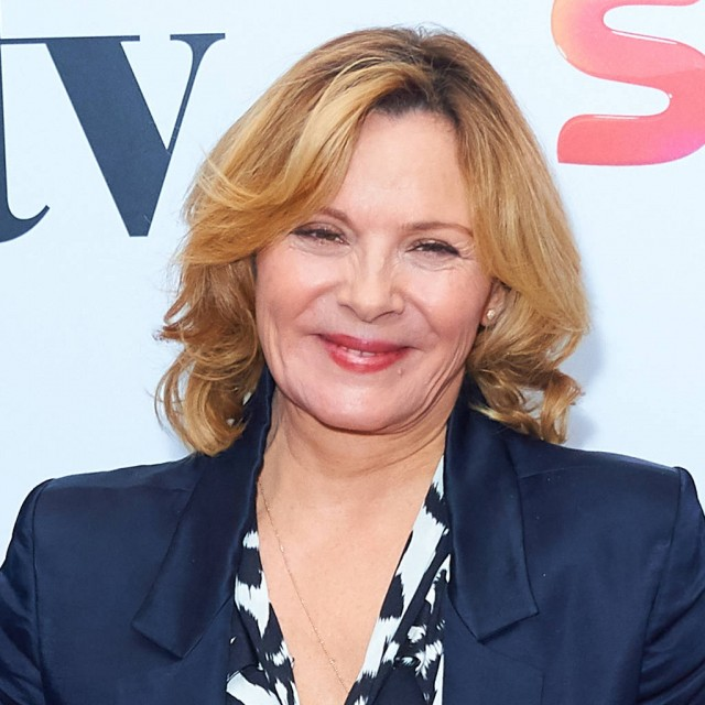 Kim Cattrall's Brother Has Sadly Died After Going Missing