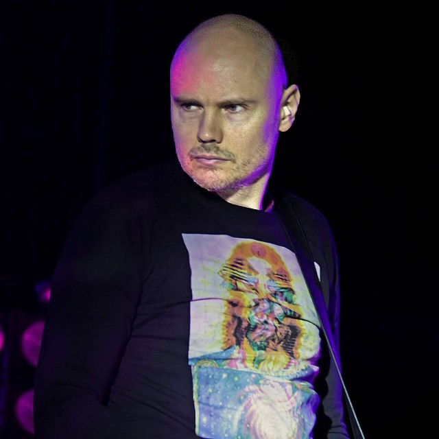 Reunited Smashing Pumpkins Launch Countdown Clock, Ice Cream Truck