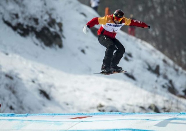 Nishikawa guides McKeever to record-setting gold