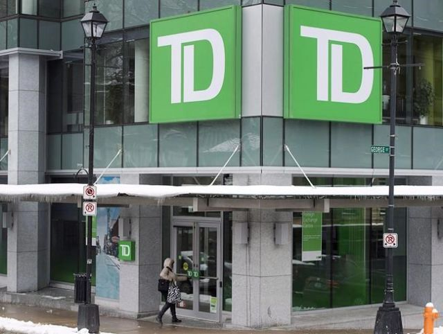 Dominion Bank (TD) Earning Somewhat Positive News Coverage, Report Shows