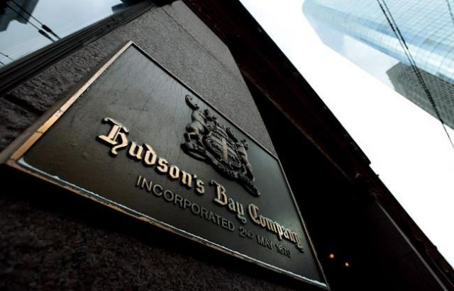 Hudson's Bay posts first profit in eight quarters, but misses expectations