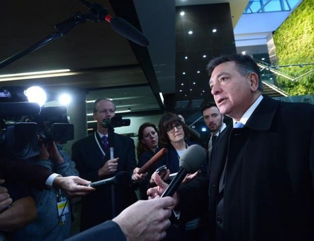 Ontario Sets Budget Date for March 28