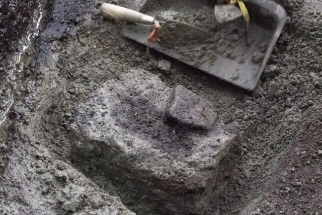 13000-year-old footprints discovered in Canada