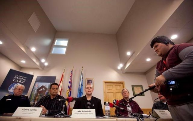 Special prosecutor appointed in Burns Lake mayor sex assault case