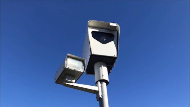 BC government to upgrade red light cameras to catch speeders