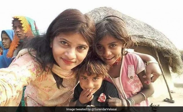 Hindu woman elected to Pak's senate in historic first