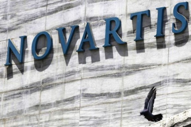 GSK to pay $13bn for Novartis stake in OTC joint venture