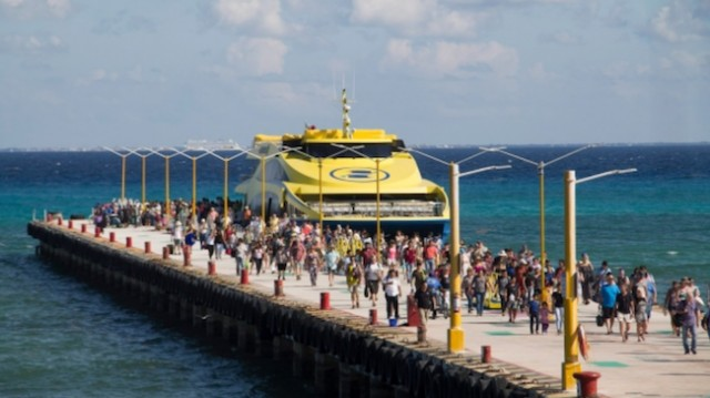 USA issues travel warning for Mexican resort town Playa del Carmen