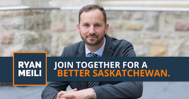 Sask. NDP chooses a new leader