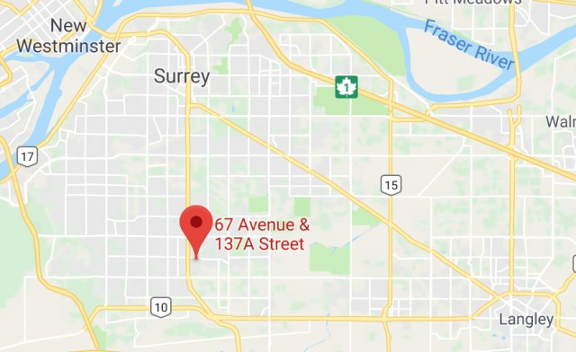 One man dead after Friday night shooting in Surrey