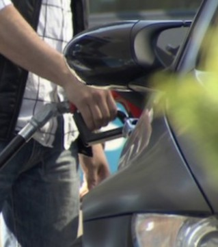 The price of petrol broke the 150 mark in the Lower Mainland.
