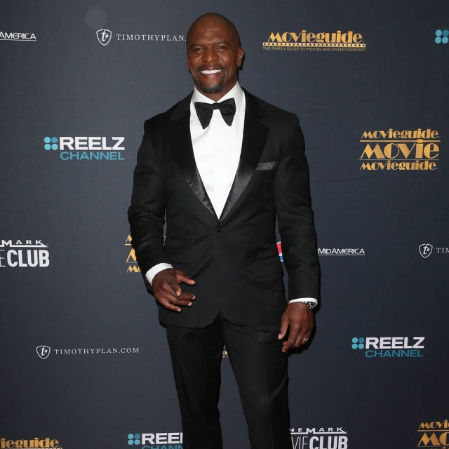 Terry Crews' sexual assault case against Adam Venit rejected