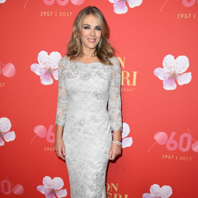 Elizabeth Hurley's 21-year-old nephew stabbed multiple times
