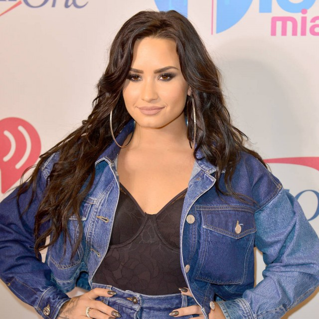 Demi Lovato opens up about her battle with substance abuse