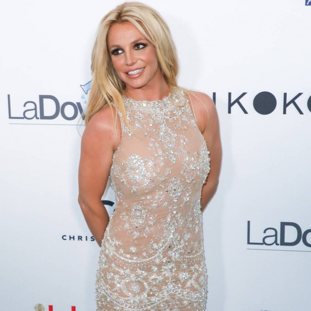 Fashionable Queen: Britney Spears Announces New Brand Deal With Kenzo