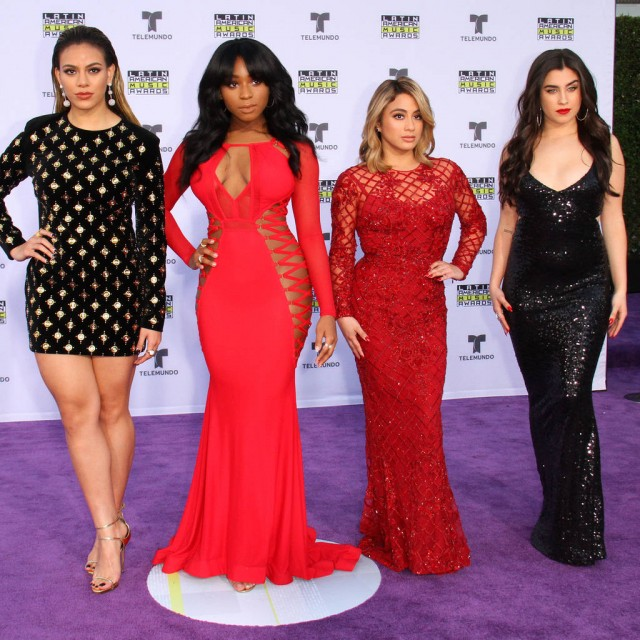 Fifth Harmony announces hiatus to 'pursue solo endeavors'