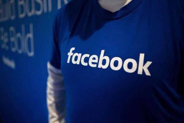 Sheryl Sandberg sticks to script ahead of Zuckerberg's testimony before Congress