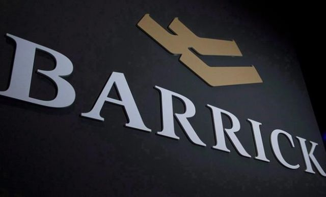 African Barrick Gold Ltd (ABGLF) Received Average Rating of