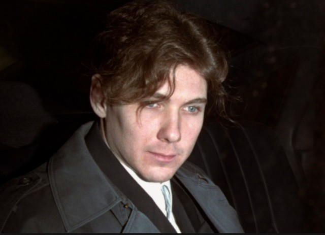 Paul Bernardo, convicted schoolgirl killer, in court on weapon charge