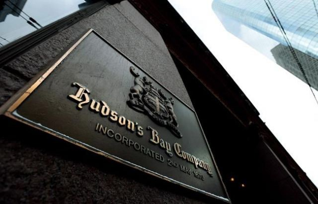 Brokerages Issued Hudson's Bay Co (HBC) Target Price at $25.94
