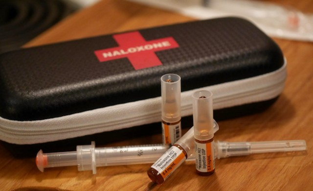 Saskatchewan expands free naloxone program to reduce opioid overdose deaths